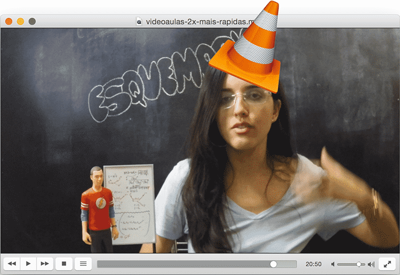 VLC: o player do