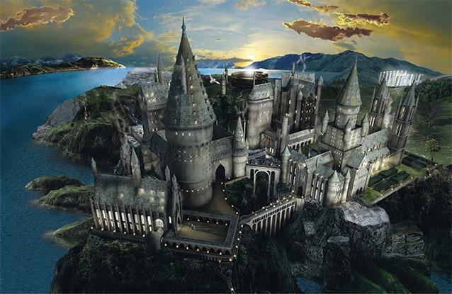 Hogwarts e Esquemaria: uma metáfora.