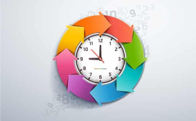 Ciclo de estudos: como aproveitar seu tempo ao máximo