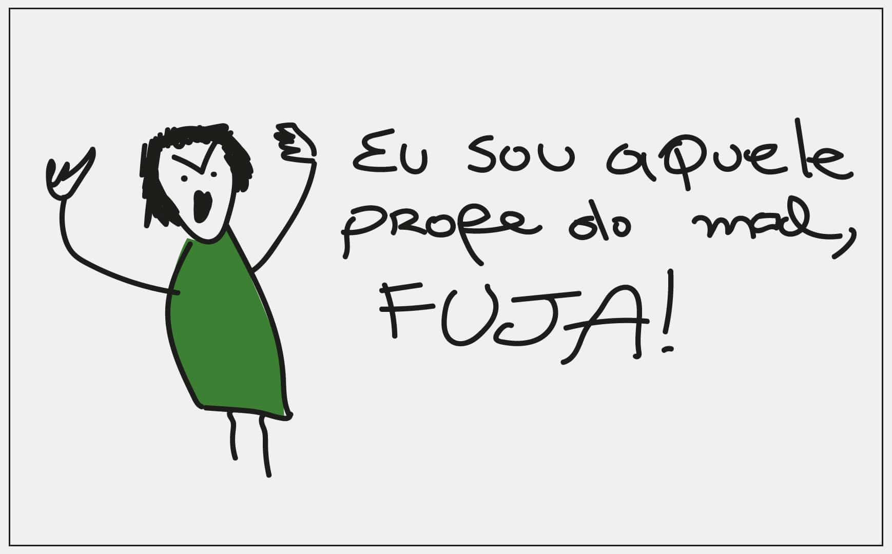 O que significa mad português