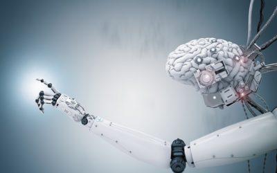 Ciborgues: Uma Breve História do Futuro